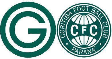 Saiba onde assistir Goiás x Coritiba ao vivo