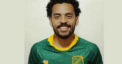 Júnior Palmeiras é mais um reforço do XV de Jaú