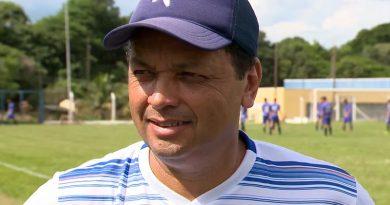 PC dos Santos revelou as duas novas contratações do Osvaldo Cruz