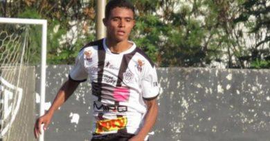 Jogador comentou sobre a expectativa de estreia na Segunda Divisão