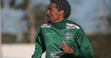 Rafael Lima acertou sua saída do Coritiba