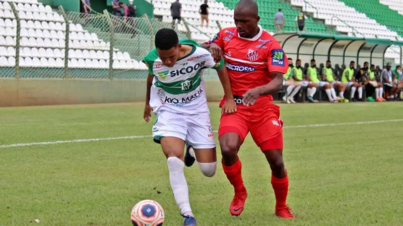 Rio Preto perdeu a chance de entrar no G8 da Série A3