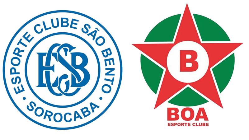 Saiba onde assistir São Bento x Boa Esporte ao vivo