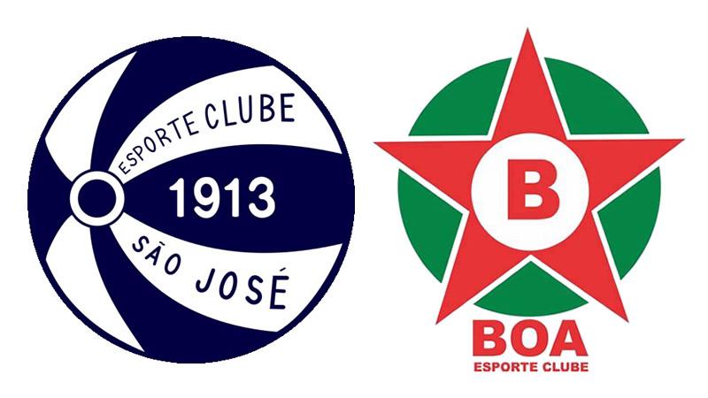 Saiba onde assistir São José x Boa Esporte ao vivo