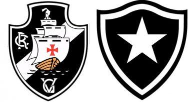 Saiba onde assistir Vasco x Botafogo ao vivo