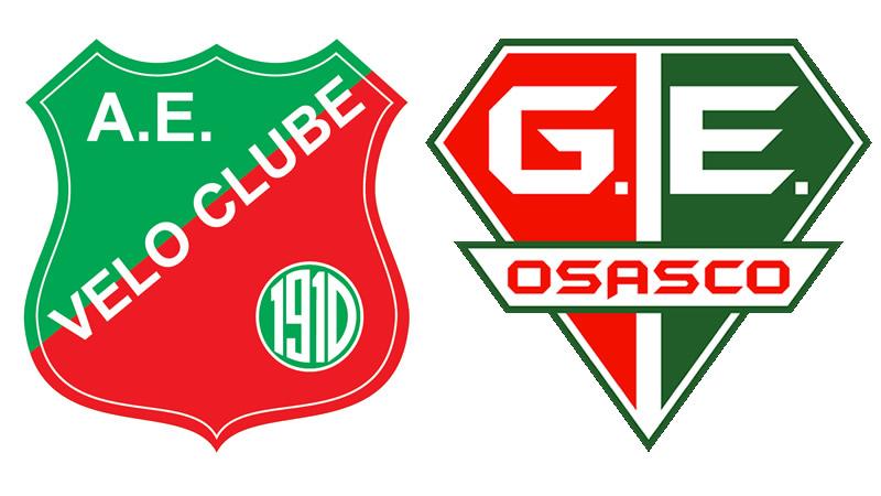 Saiba onde assistir Velo Clube x Grêmio Osasco ao vivo