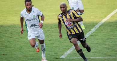 Volta Redonda perdeu a chance de liderar | Credito: André Moreira/VRFC