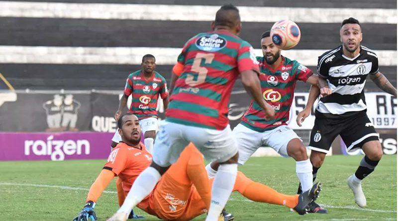Portuguesa x XV de Piracicaba vale vaga na semifinal | Crédito: Michel Lambstein/ XV de Piracicaba