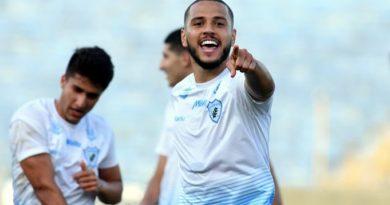 Marcondes exaltou o setor defensivo do Londrina na Série C
