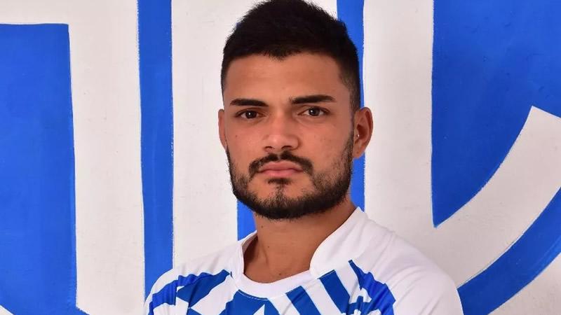 Zagueiro Neto é um dos jogadores do Andradina para a Segunda Divisão