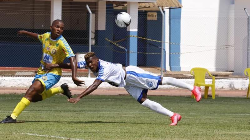 Andradina conquistou os primeiros pontos na Bezinha | Crédito: divulgação Araçatuba