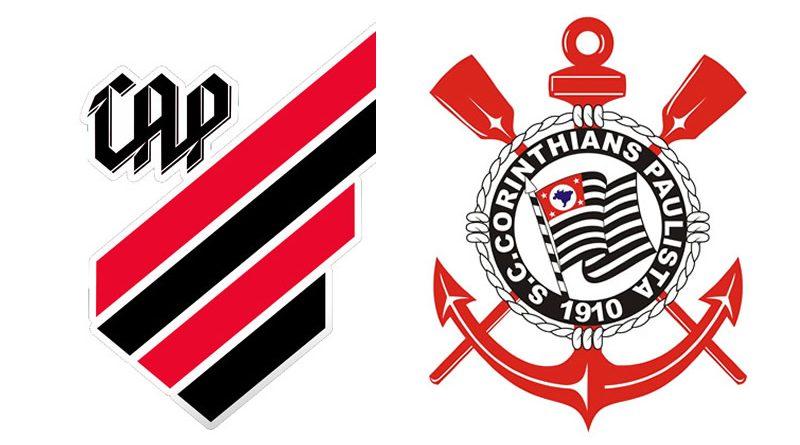 Saiba como assistir Athletico PR x Corinthians ao vivo