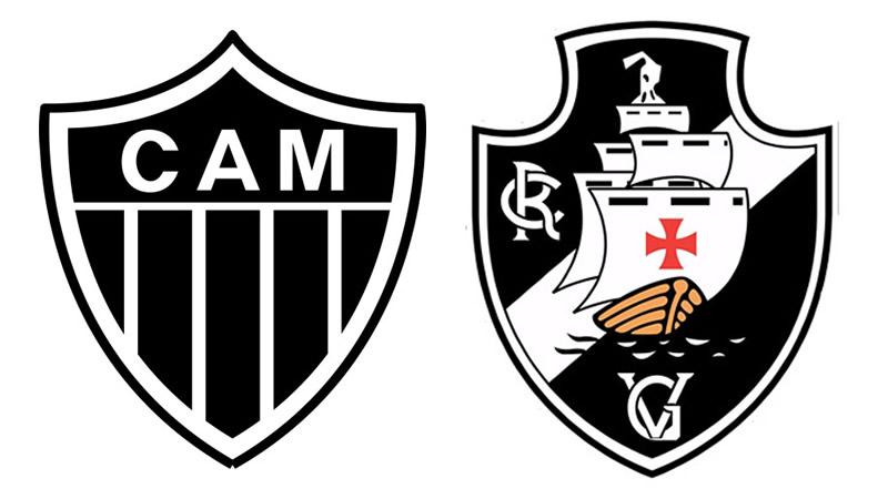 Saiba onde assistir Atlético MG x Vasco ao vivo