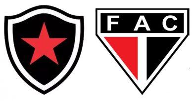 Saiba onde assistir Botafogo x Ferroviário ao vivo