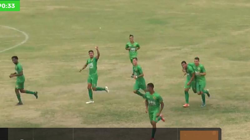 Brasilis chegou ao empate nos acréscimos