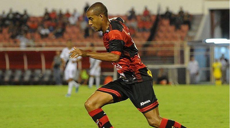 Breno Lopes celebrou bom resultado do Ituano na Série C