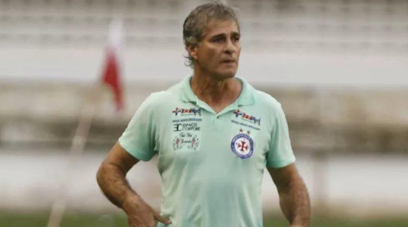 Charles Guerreiro será o quarto técnico do Imperatriz