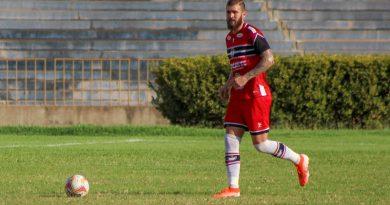 Darlan foi titular contra o Santos   Crédito: Victor Costa/River AC