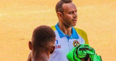Fábio Silvério é o terceiro treinador a cair na Bezinha
