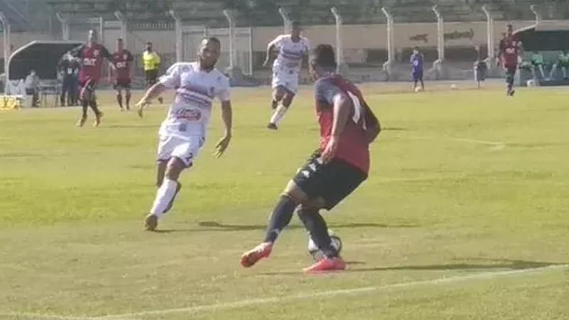 Grêmio Prudente x VOCEM ficou no 0 a 0