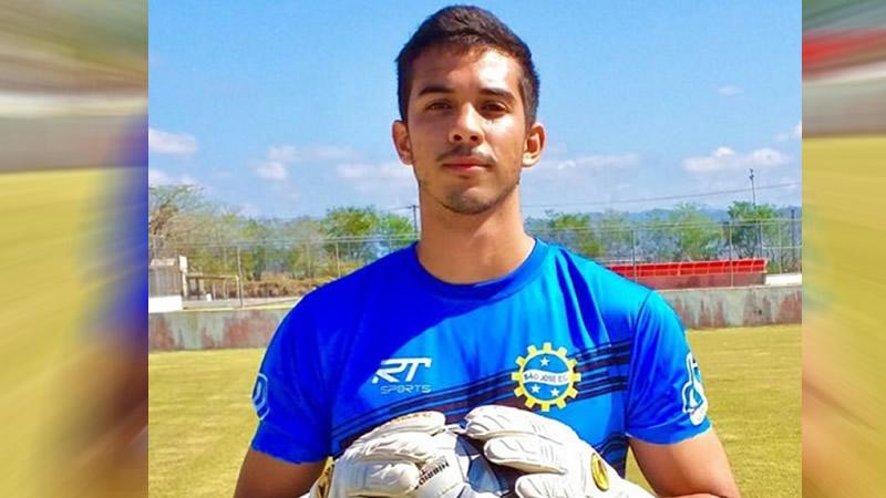 Goleiro está confiante em uma boa estreia do São José