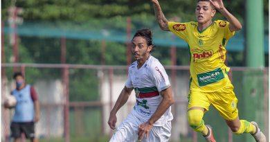 Portuguesa e Mirassol ficaram no 1 a 1 | Divulgação Portuguesa