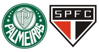 Saiba onde assistir Palmeiras x São Paulo ao vivo