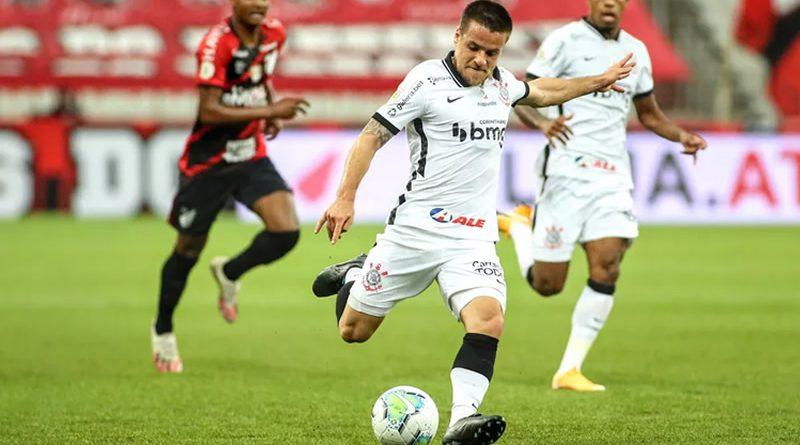 Ramiro será uma das baixas do Corinthians | Crédito: Rodrigo Coca/Ag. Corinthians
