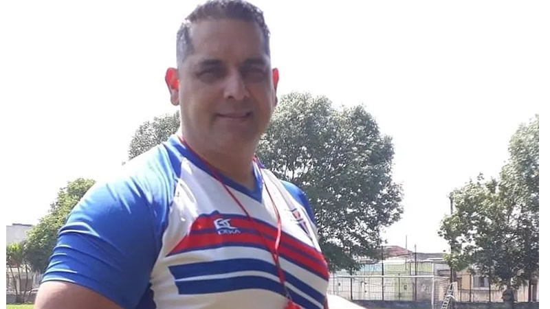 Ricardo Papa é o novo técnico do USAC