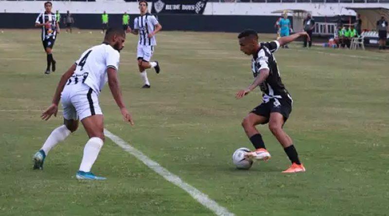 Rio Branco x Independente terminou 0 a 0 | Crédito: Alex Ferreira / Rio Branco EC