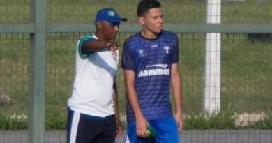 Atlético Mogi busca vencer após mais de três anos