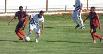 Tupã jogou todo segundo tempo com um jogador a menos | Crédito: Julhia Marqueti / Grêmio Prudente