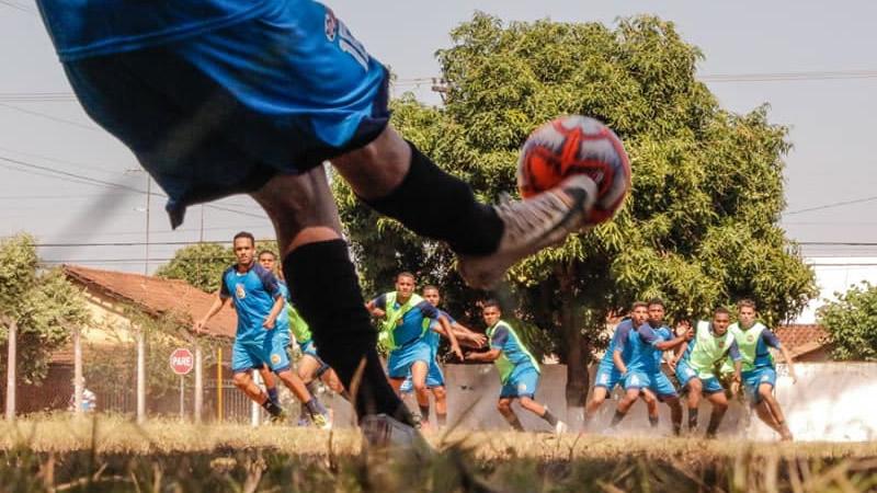 Araçatuba pega América na estreia da Segunda Divisão | Crédito: Divulgação
