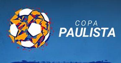 Copa Paulista começa no dia 4 de novembro
