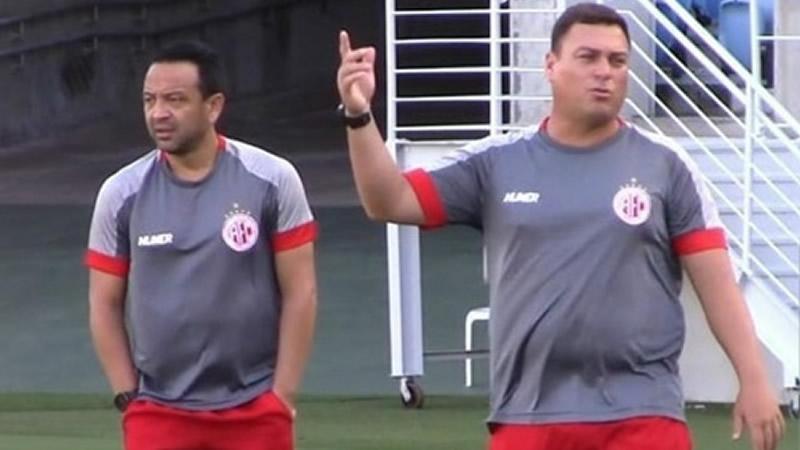Time de Natal fez 2 a 0 no Globo neste sábado fora de casa