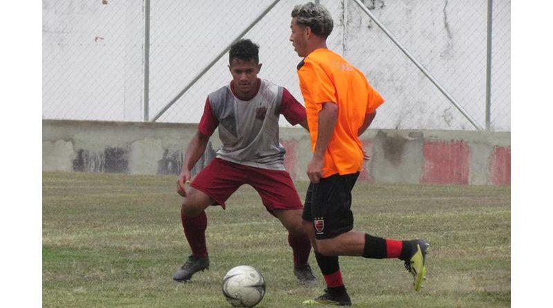 Times se preparam para a estreia na Segunda Divisão | Crédito: Cláudio Herrera/Flamengo Guarulhos