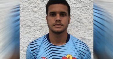 Gustavinho passou pelos outros dois times de Santos