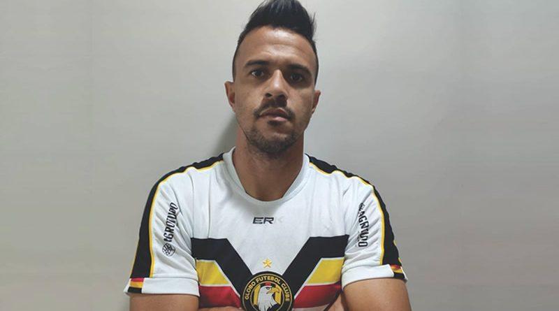 Zagueiro pode fazer sua estreia pelo Globo neste final de semana