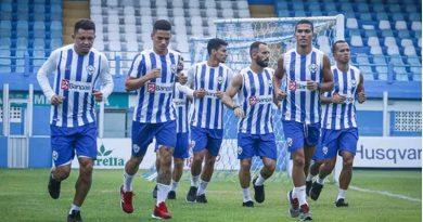 Paysandu pode perder um de seus principais jogadores