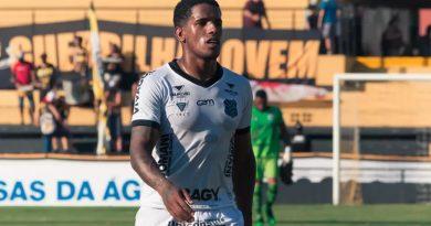 Vitor Feijão está perto de ser anunciado pelo Paysandu