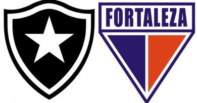 Saiba onde assistir Botafogo x Fortaleza ao vivo
