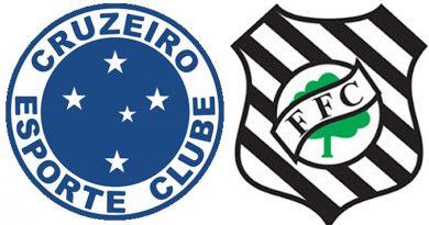 Saiba onde assistir Cruzeiro x Figueirense ao vivo