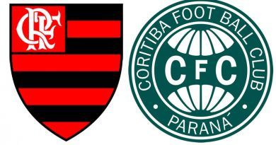 Saiba onde assistir Flamengo x Coritiba ao vivo