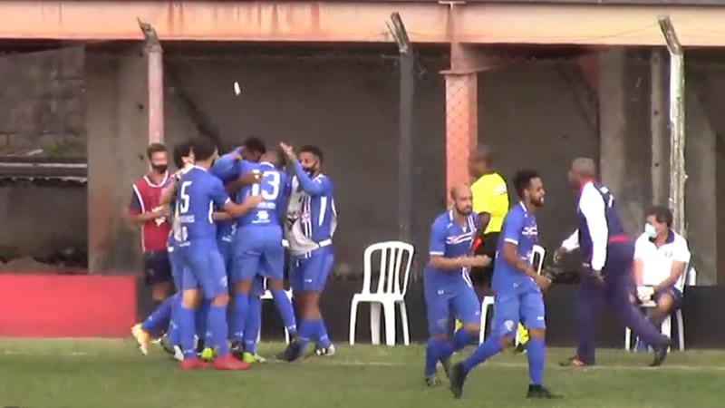 Guarulhos venceu a terceira seguida na Bezinha