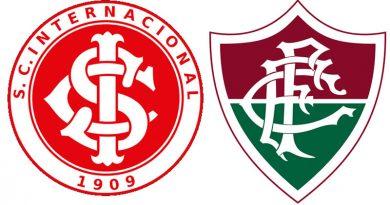 Saiba onde assistir Internacional x Fluminense ao vivo