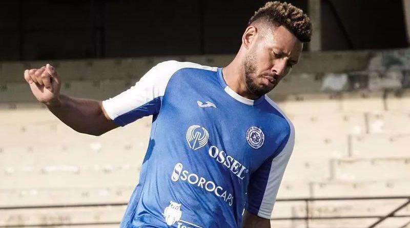 Lucas Silva é mais um que deixa o São Bento