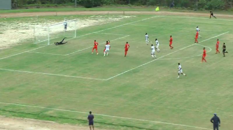 Mauaense conseguiu empate no final do jogo