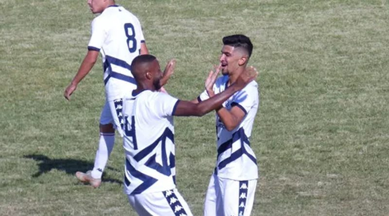 VOCEM e Grêmio Prudente fizeram um jogo agitado