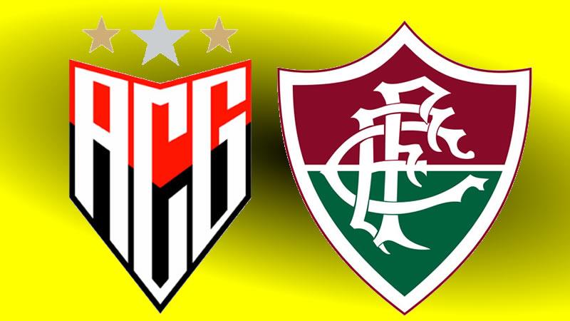 Saiba onde assistir Atlético GO x Fluminense ao vivo