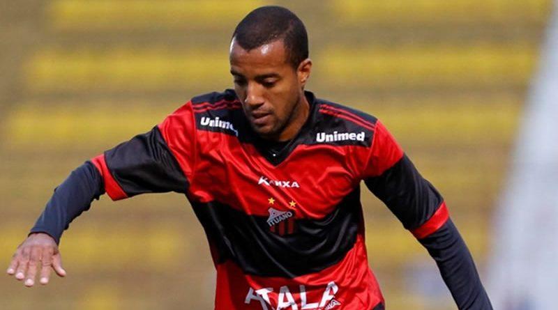 Breno Lopes comentou vitória do Ituano
